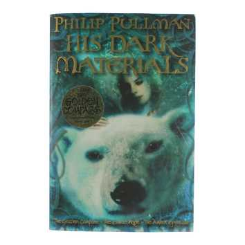 Book: His Dark Materials for Sale on Swap.com