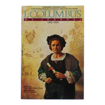 Book: I, Columbus for Sale on Swap.com