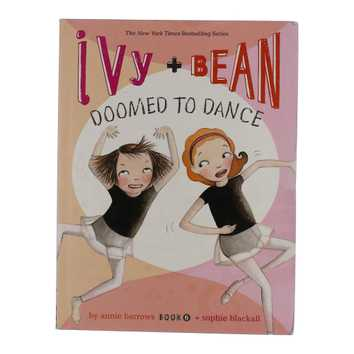 Book: Ivy + Bean Doomed to Dance for Sale on Swap.com