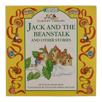 Book: Jack And The Beanstalk for Sale on Swap.com
