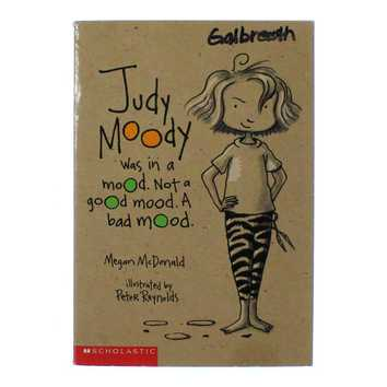 Book: Judy Moody for Sale on Swap.com