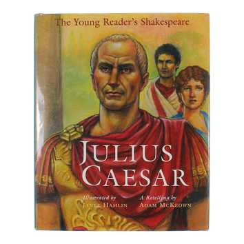 Book: Julius Caesar for Sale on Swap.com