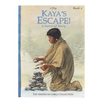 Book: Kaya's Escape for Sale on Swap.com