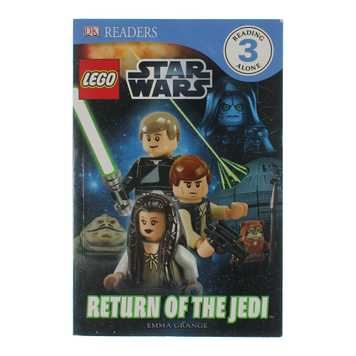 Book: Lego Star Wars for Sale on Swap.com