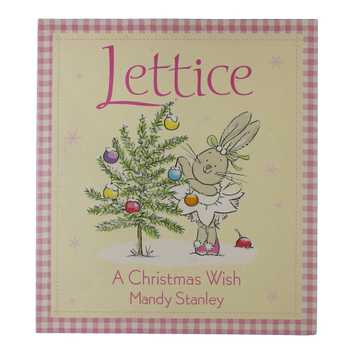 Book: Lettice - A Christmas Wish for Sale on Swap.com