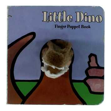 Book: Little Dino for Sale on Swap.com