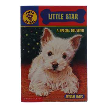 Book: Little Star for Sale on Swap.com