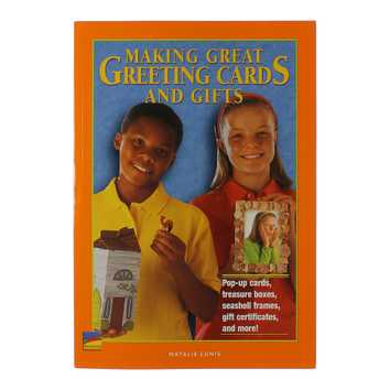 Book: Making Great Greeting Cards and Gifts for Sale on Swap.com