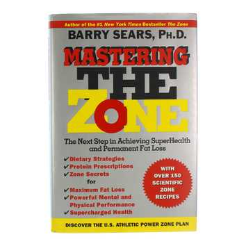 Book: Mastering The Zone for Sale on Swap.com