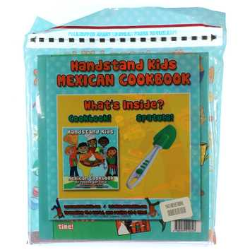 Book: Mexican Cookbook for Sale on Swap.com