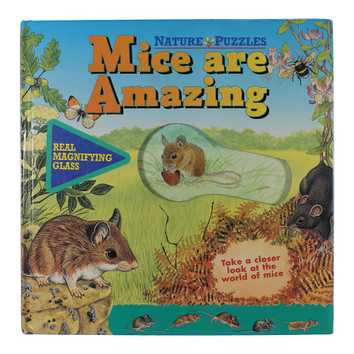 Book: Mice Are Amazing for Sale on Swap.com