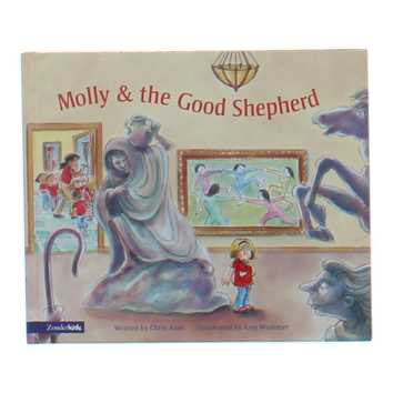 Book: Molly & the Good Shepherd for Sale on Swap.com