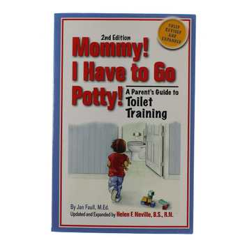 Book: Mommy! I Have To Go Potty for Sale on Swap.com