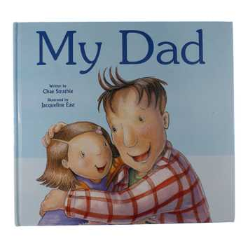 Book: My Dad for Sale on Swap.com