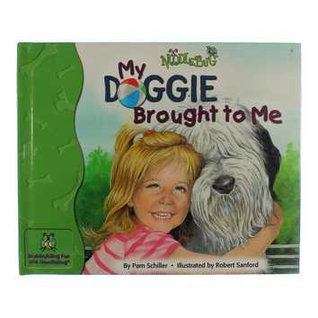 Book: My Doggie Brought To Me for Sale on Swap.com