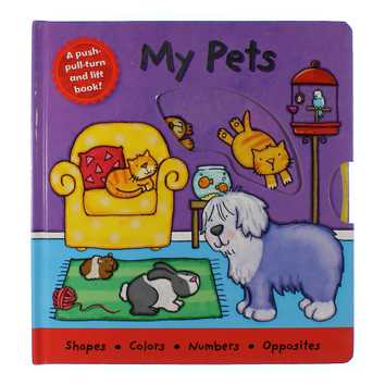 Book: My Pets for Sale on Swap.com
