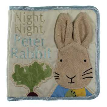 Book: Night Night Peter Rabbit for Sale on Swap.com