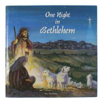 Book: One Night In Bethlehem for Sale on Swap.com