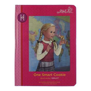 Book: One Smart Cookie for Sale on Swap.com