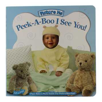 Book: Peek-A-Boo I See You! for Sale on Swap.com