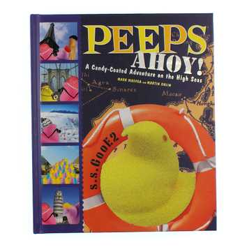 Book: Peeps Ahoy! for Sale on Swap.com