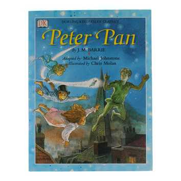 Book: Peter Pan for Sale on Swap.com