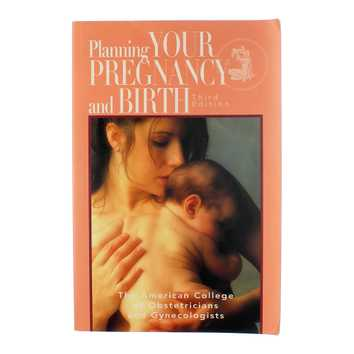Book: Planning Your Pregnancy And Birth for Sale on Swap.com