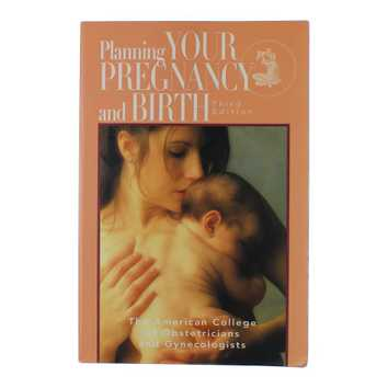 Book: Planning Your Pregnancy & Birth for Sale on Swap.com