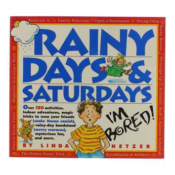 Book: Rainy Days & Saturdays for Sale on Swap.com