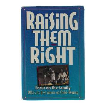 Book: Raising Them Right for Sale on Swap.com