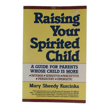 Book: Raising Your Spirited Child for Sale on Swap.com