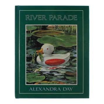Book: River Parade for Sale on Swap.com