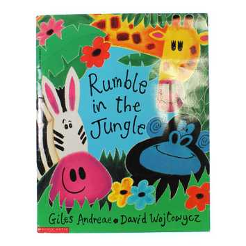 Book: Rumble In The Jungle for Sale on Swap.com