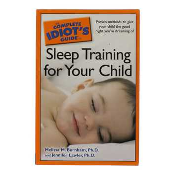 Book: Sleep Training For Your Child for Sale on Swap.com
