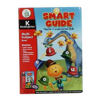 Book: Smart Guide Master Fundamental Skills for Sale on Swap.com