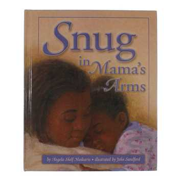 Book: Snug In Mama's Arms for Sale on Swap.com