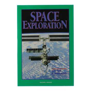 Book: Space Exploration for Sale on Swap.com