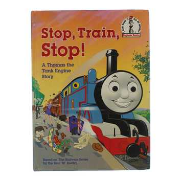 Book: Stop, Train, Stop! for Sale on Swap.com