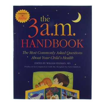 Book: The 3 a.m. Handbook for Sale on Swap.com