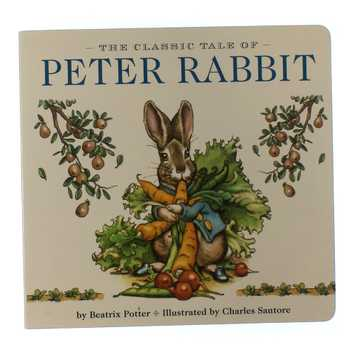 Book: The Classic Tale Of Peter Rabbit for Sale on Swap.com