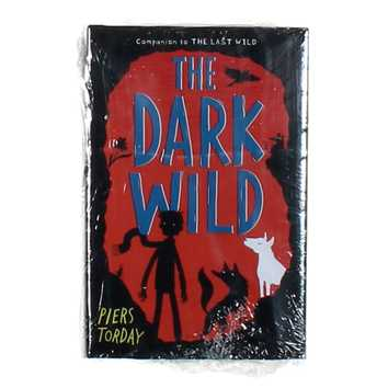 Book: The Dark Wild for Sale on Swap.com
