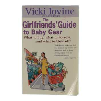 Book: The Girlfriends' Guide to Baby Gear for Sale on Swap.com