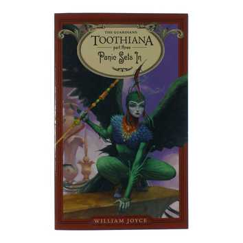 Book: The Guardians Toothiana for Sale on Swap.com