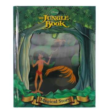 Book: The Jungle Book - Magical Story for Sale on Swap.com