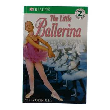 Book: The little Ballerina for Sale on Swap.com