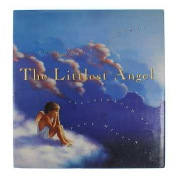Book: The Littlest Angel for Sale on Swap.com