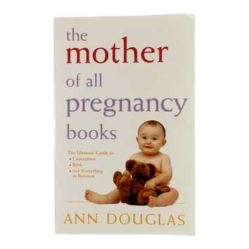 Book: The Mother Of All Pregnancy Books for Sale on Swap.com