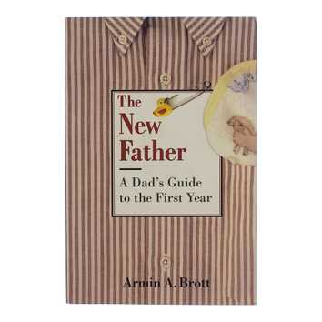 Book: The New Father for Sale on Swap.com