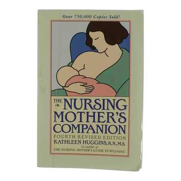 Book: The Nursing Mother's Companion for Sale on Swap.com
