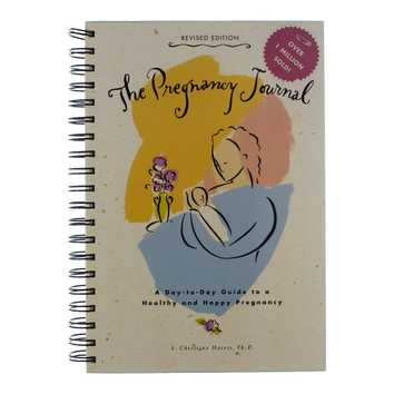 Book: The Pregnancy Journal for Sale on Swap.com